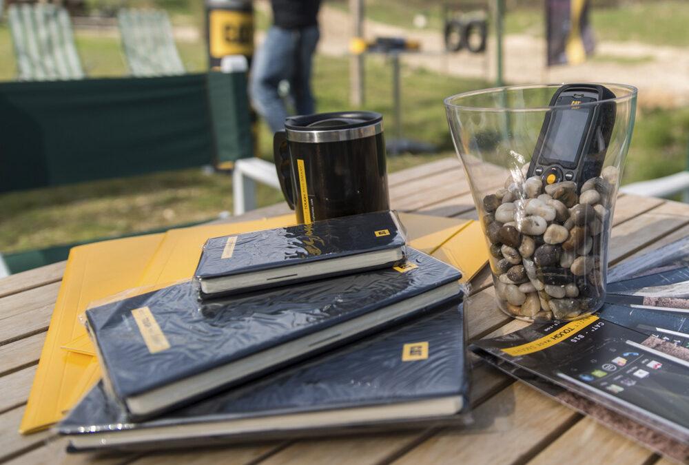 Cat phones márka magyarországi bevezetése